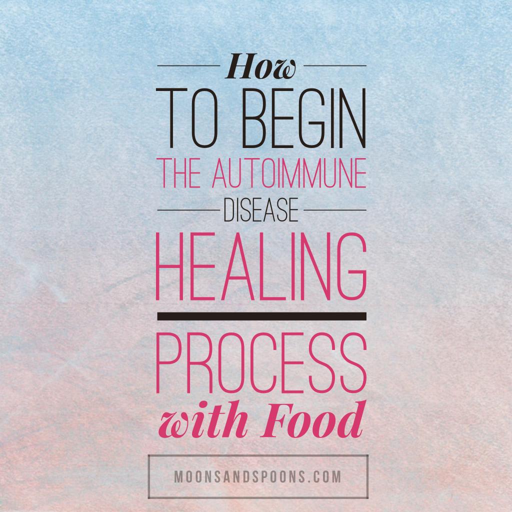 Healing Autoimmune Disease with Food